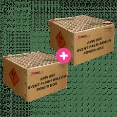 EVENT BEST OF POWER BOX NO.1 en NO. 2